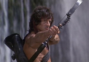 Watch Every Single Sylvester Stallone Killshot In This Supercut