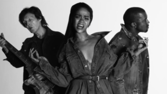 Kanye West, Rihanna, And Paul McCartney Released A Music Video, Will Perform During The Grammys