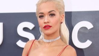 Outrage Watch: Diane Warren slams Rita Ora for 'Grateful' non-promotion