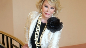 Academy addresses Joan Rivers' In Memoriam Oscars exclusion