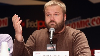 'Walking Dead' Creator Robert Kirkman's Exorcism Drama 'Outcast' Is A Go At Cinemax
