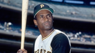 A Film About The Legendary Life Of Roberto Clemente Is Coming Soon To Theaters