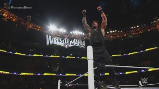 The WrestleMania 31 Drinking Game To Help Get You Through This Year's Show