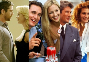 The Rom-Com Is Dead: 11 Offensive Cliches we'll be glad to see expire