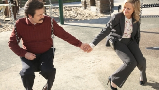 Beyond The 'Parks And Recreation' Finale, Nick Offerman Has A Perfect Ending For Ron Swanson