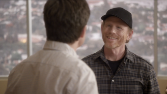 Ron Howard's Most Memorable Lines As The Narrator Of 'Arrested Development'