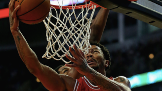 Derrick Rose Drops A Dazzling 30 Points, 7 Dimes In Win Over Cavs