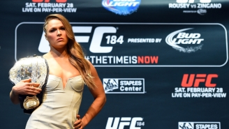 UFC 184 Predictions: Who Remains Undefeated, Rousey Or Zingano?
