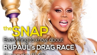 The Snap: Why 'RuPaul's Drag Race' is our best reality show