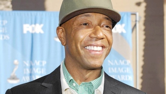 Russell Simmons Will Tell 'The Definitive History Of Hip Hop' In A New Documentary Series