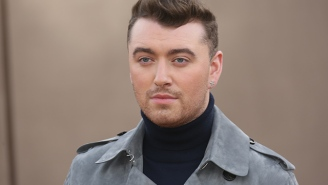 Sam Smith is going on tour: Is he coming to an arena near you?
