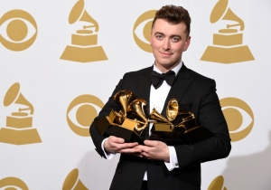 TV Ratings: The 2015 Grammy Awards drop on Sunday for CBS