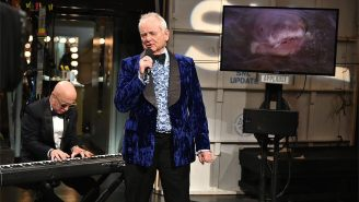 Review: 'Saturday Night Live 40th Anniversary Special' is 'SNL' in microcosm