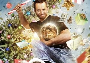 Kirk Cameron's 'Saving Christmas' Won Big At The Razzie Awards