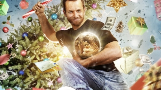 Kirk Cameron's 'Saving Christmas' Won Big At The Razzie Awards
