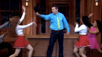 Sean Hayes Showed The World Exactly How A Late Night Talk Show Should Open