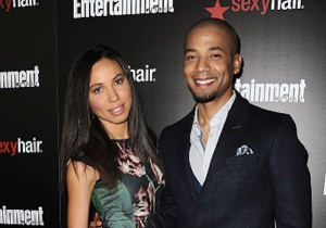 All The Times You May Have Seen The Smollett Siblings (Jurnee And Jussie) And Didn't Know It