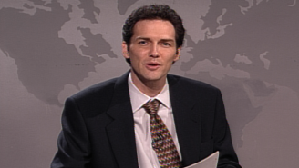The Bizarre Circumstances And Shaky Aftermath Of Norm Macdonald's Dismissal From Weekend Update