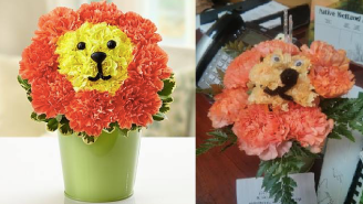 1-800-Flowers Ruined Everyone's Valentine's Day With These Awful Arrangements