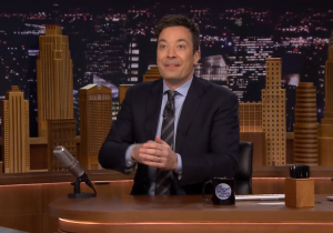 Watch Jimmy Fallon Recap The Wild, Crazy, Memorable #SNL40 Afterparty Featuring Prince