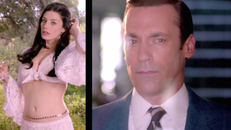 Here's The First Teaser For The Final Season Of 'Mad Men'