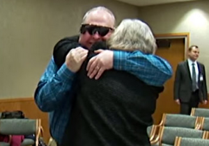 Watch A Man See His Wife For The First Time In A Decade With A New Bionic Eye