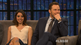 Here's Chris Pratt's Fantastic Proposal For How 'Parks And Recreation' Should've Ended