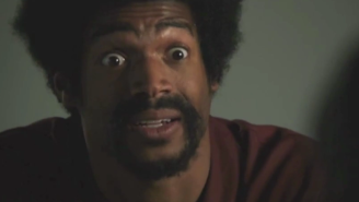 Check Out This Unreleased Footage Of Marlon Wayans' Audition For The Richard Pryor Biopic