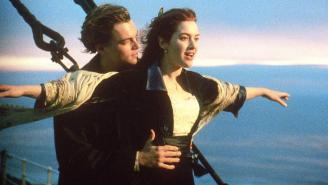 This Time-Traveling 'Titanic' Theory Makes Both No Sense And Perfect Sense