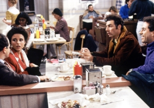 TBS Is Probably Speeding Up 'Seinfeld' Reruns To Fit In More Commercials