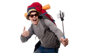 New York City Museums Save Tourists From Themselves And Ban Selfie Sticks