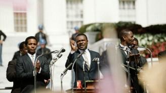 'Selma' wins six Black Reel Awards, including best film