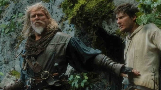 Review: 'Seventh Son' is fantasy fun for anyone who hates Harryhausen films