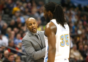 Brian Shaw Says Nuggets Sometimes Appear As If They're Trying To Lose