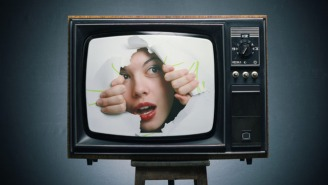 Good News! Your Samsung TV Is Probably Spying On You For Third Parties.
