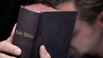 Meet The Atheist Who Is Making Over $100K Each Year By Selling Bible Apps