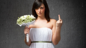 This Bride Got Back At Her Crappy Parents With The Most Scathing Wedding Invitation Ever
