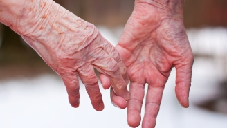 A Couple In California Married For 67 Years Died Hours Apart While They Were Holding Hands