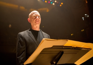 Best Supporting Actor: J.K. Simmons is one of Oscar night's true locks