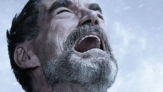 Exclusive: Timothy Dalton is in pain in new 'Penny Dreadful' character posters