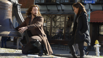 Recap: 'Sleepy Hollow' – 'Awakening' finds the plot the show's been searching for