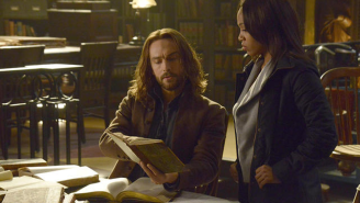 Recap: 'Sleepy Hollow' – 'Spellcaster' is powerful magic, makes Katrina likable