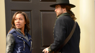 Recap: 'Sleepy Hollow' says 'Tempus Fugit,' goes all in on time-travel shenanigans