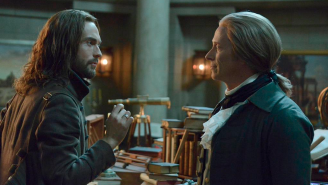 Recap: 'Sleepy Hollow' – 'What Lies Beneath' is a seething mass of stupid decisions
