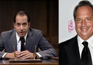 Laugh Along With Jon Lovitz's Most Annoying And Hilarious 'SNL' Moments