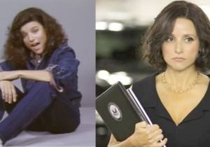 'SNL' Where Are They Now: The 1980s