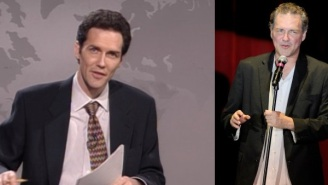 'SNL' Where Are They Now: The 1990s