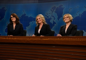 TV Ratings: NBC's 'Saturday Night Live' special draws 20-times 'Mulaney' finale