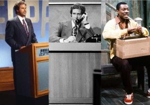 'Saturday Night Live' at 40 – From A to Z: Part I