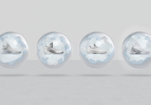 """Jordan Brand Unveils Special """"Pearl Pack"""" For All-Star Weekend"""